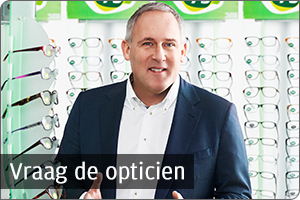 Vraag de opticien